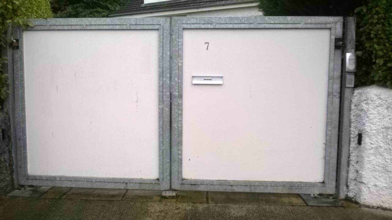 Automatic-Electronic-Security-Gates-Ireland-Dalkey