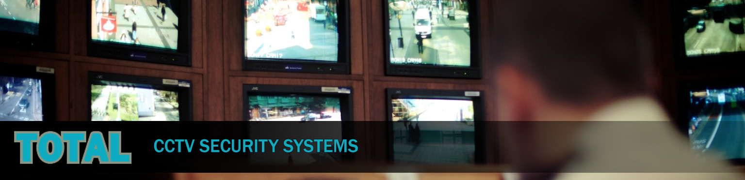 Automated-Security-CCTV