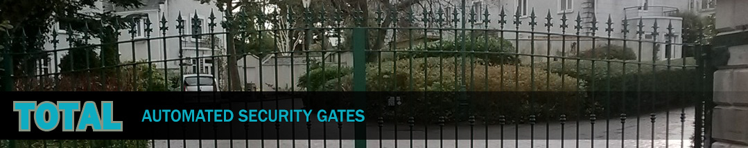 Automatic-Gate-Installation-Dublin